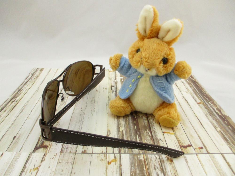金屬偏光眼鏡-3280