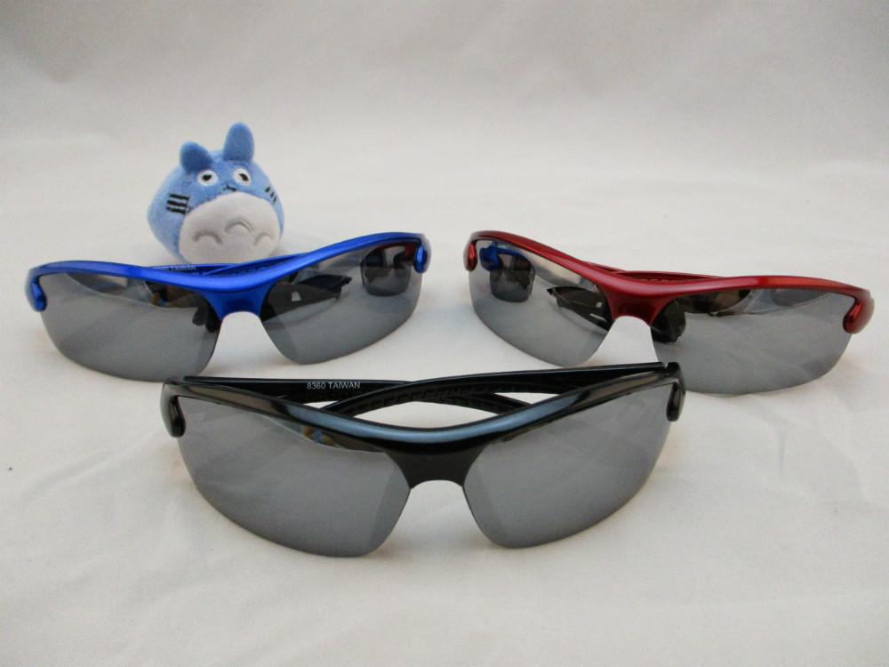 運動款眼鏡-8360