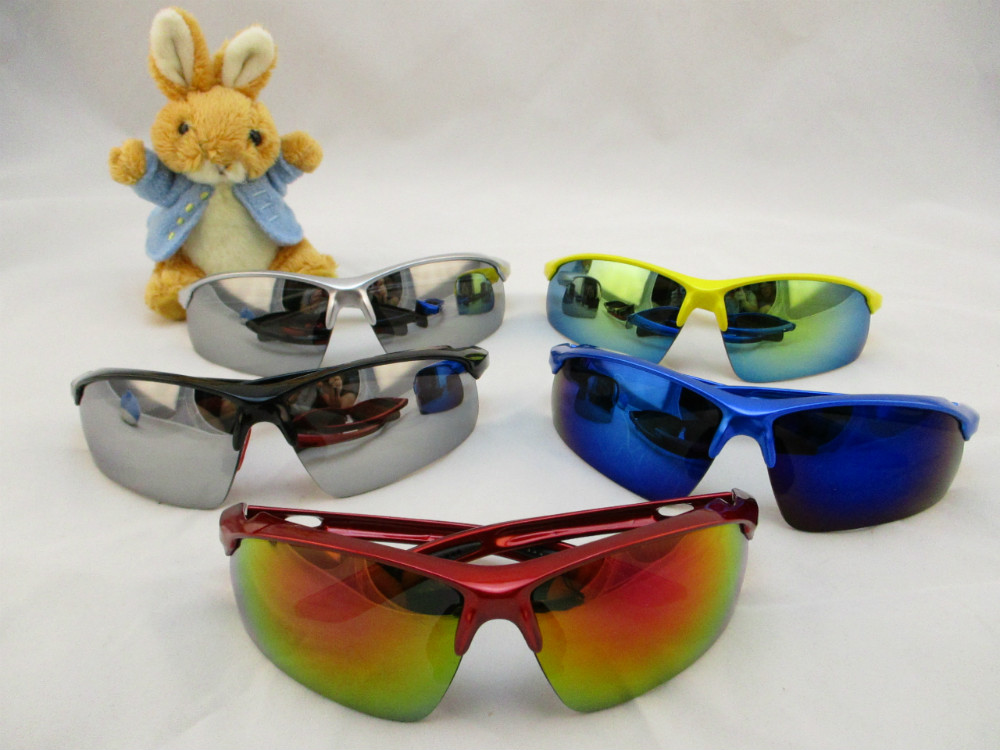運動款眼鏡-8136