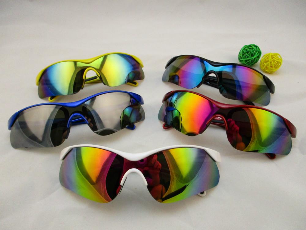 運動款眼鏡-2025