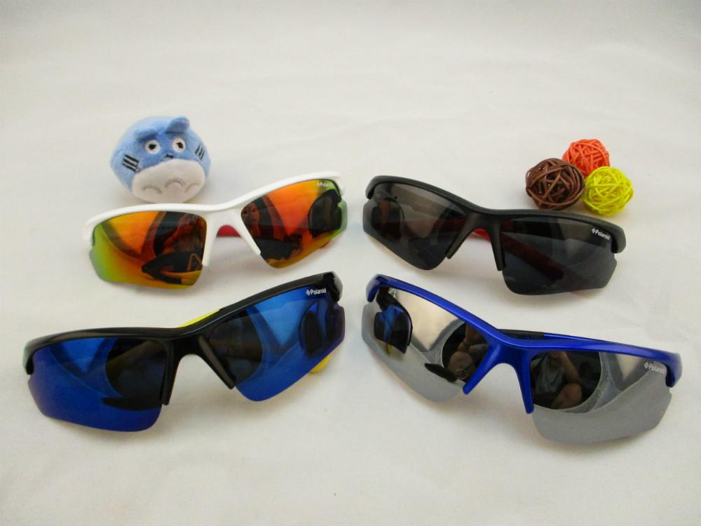 運動偏光眼鏡-207