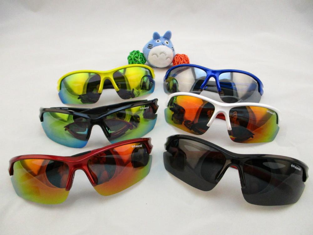 運動偏光眼鏡-206