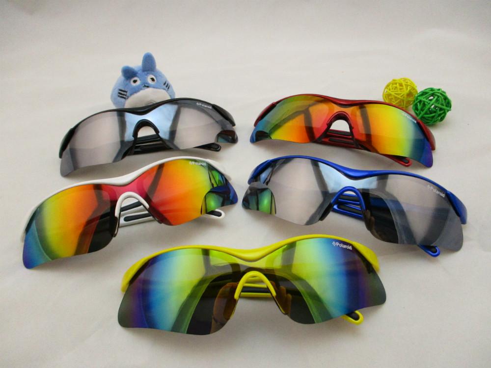 運動偏光眼鏡-202