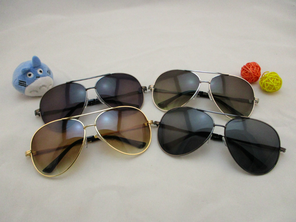 金屬雷朋眼鏡-125