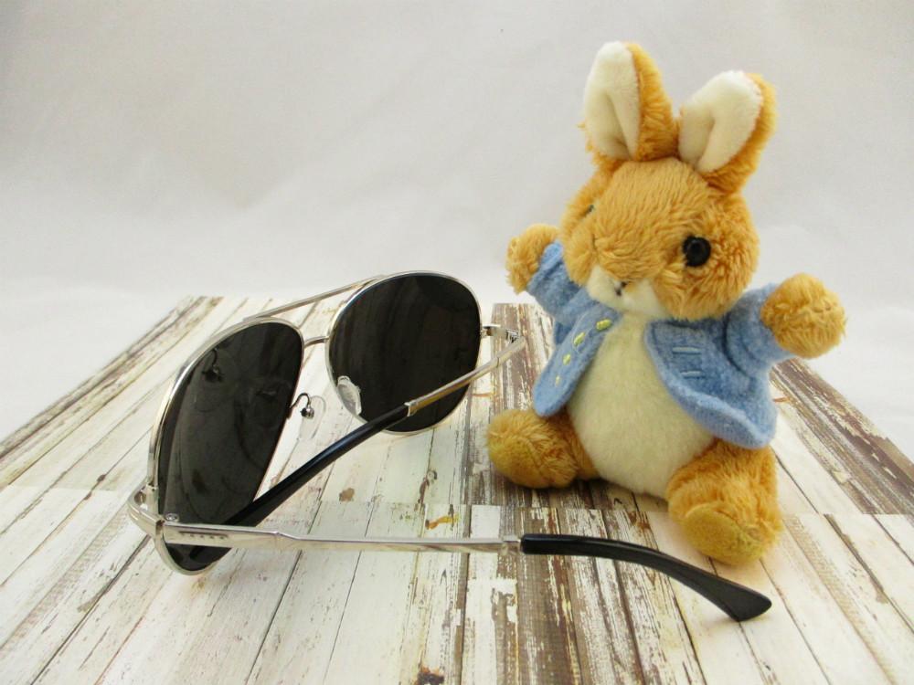 金屬飛行員眼鏡-1258彩片