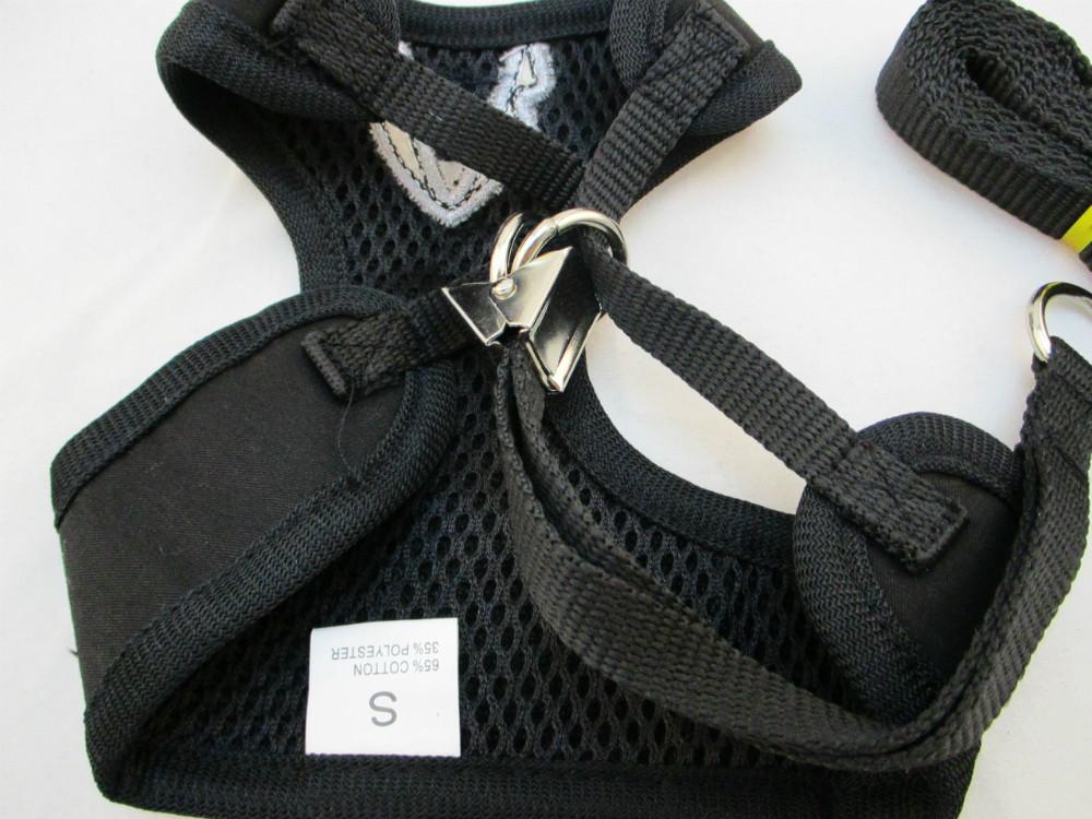 寵物胸拉繩-西裝式