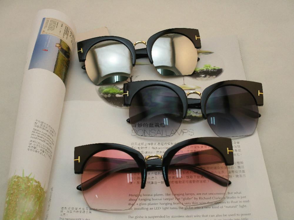 韓版太陽眼鏡-138