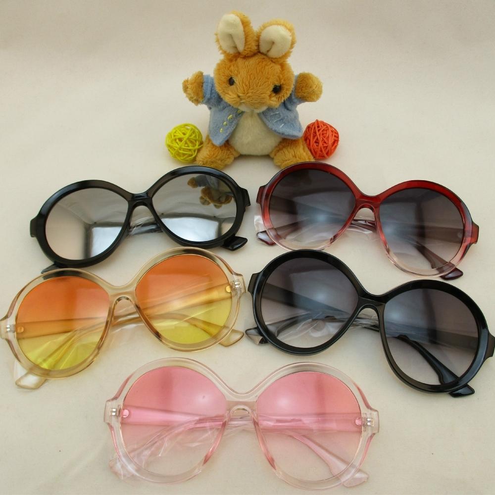 潮牌太陽眼鏡-900
