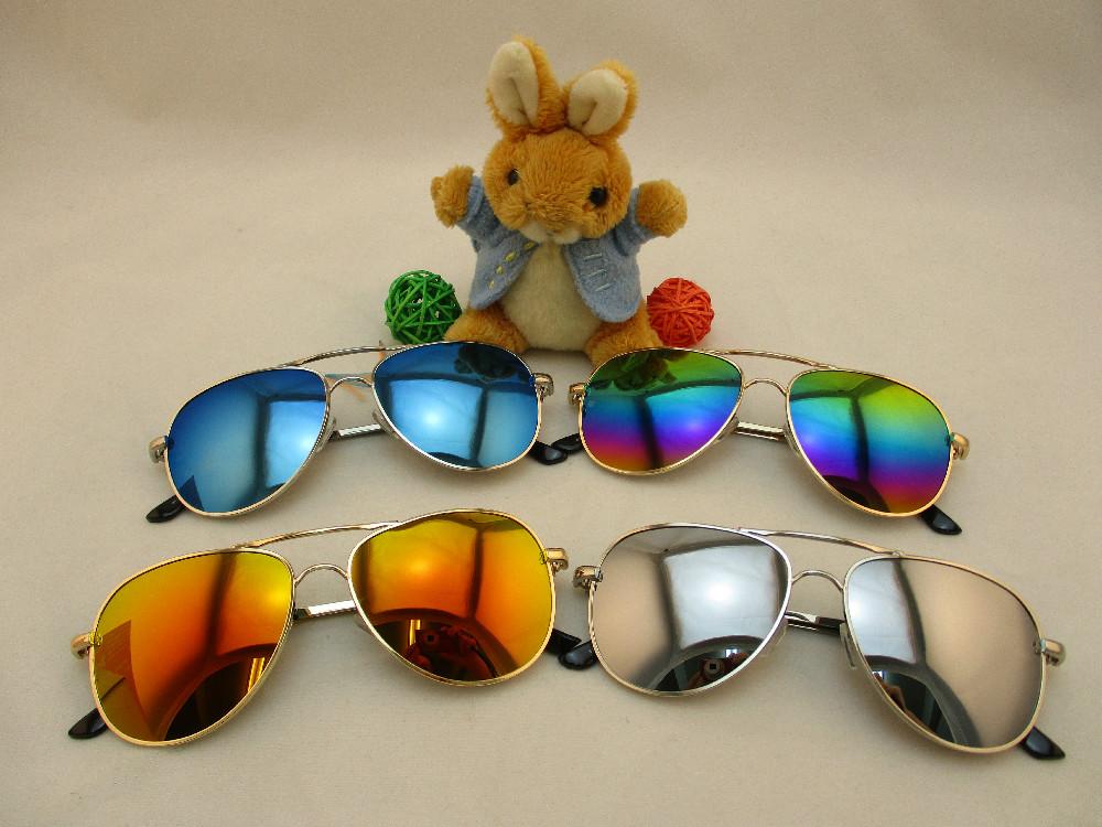 金屬飛行員眼鏡-61