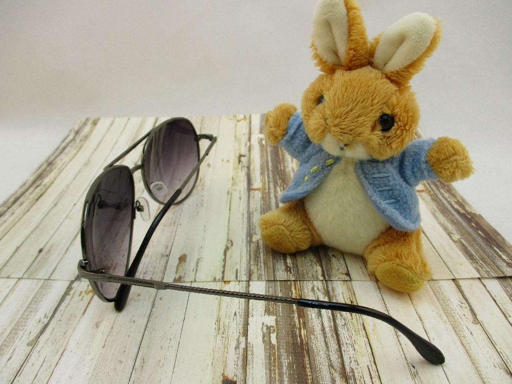 金屬飛行員眼鏡-616