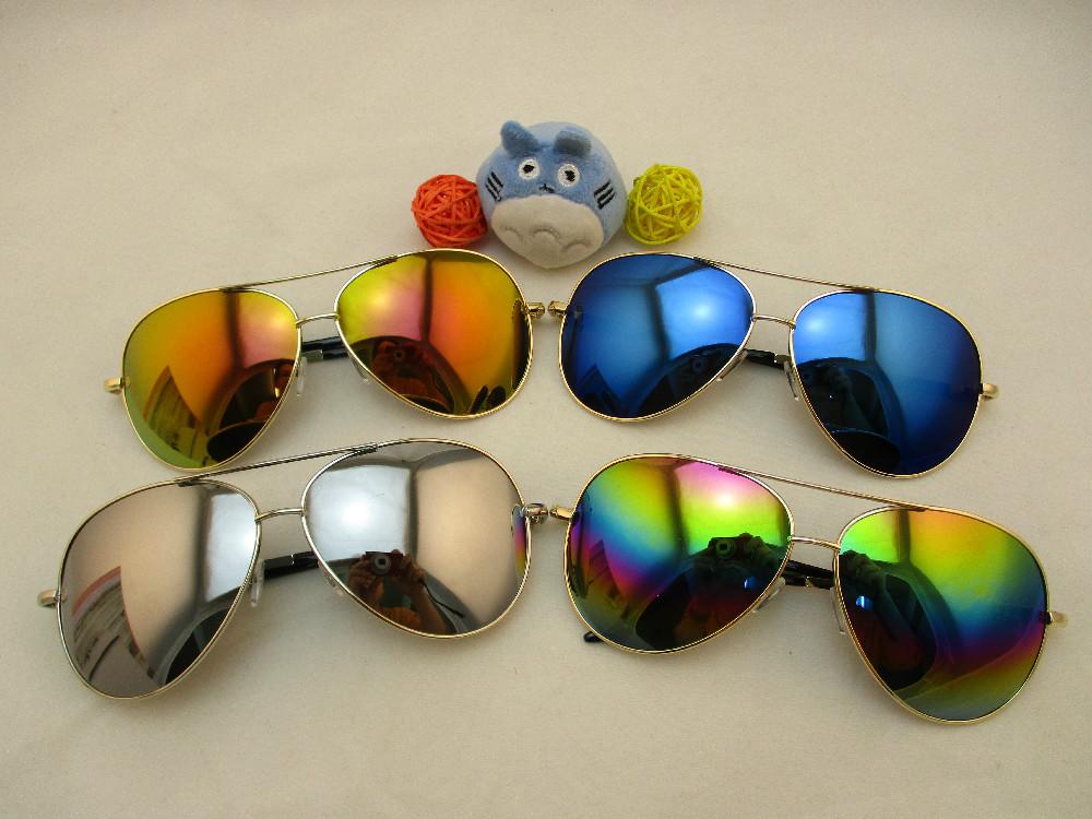 金屬飛行員眼鏡-18