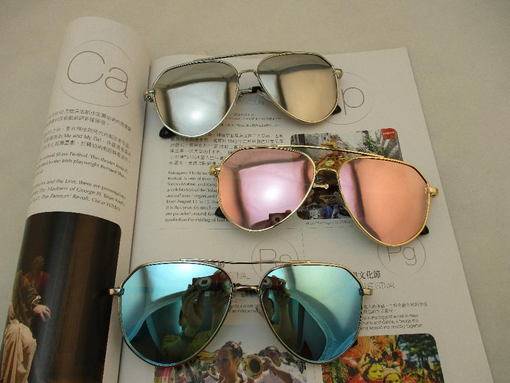 金屬偏光眼鏡-910