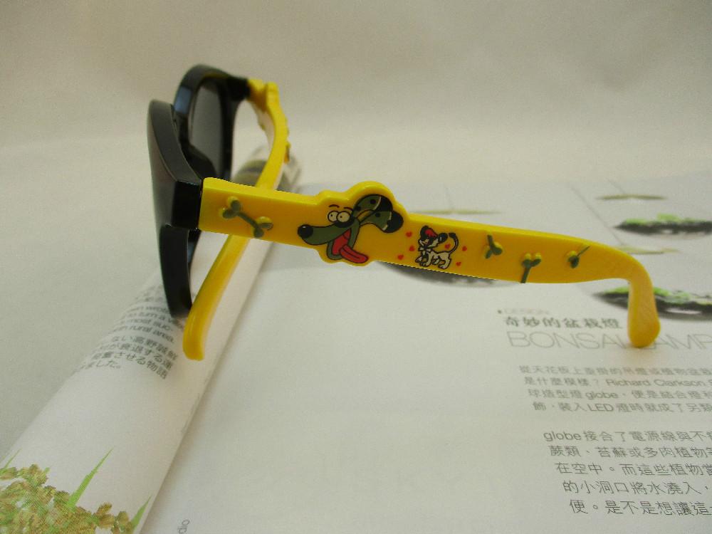 兒童眼鏡-819偏光