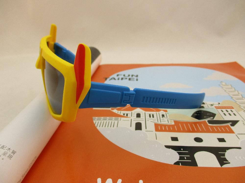兒童眼鏡-8129偏光