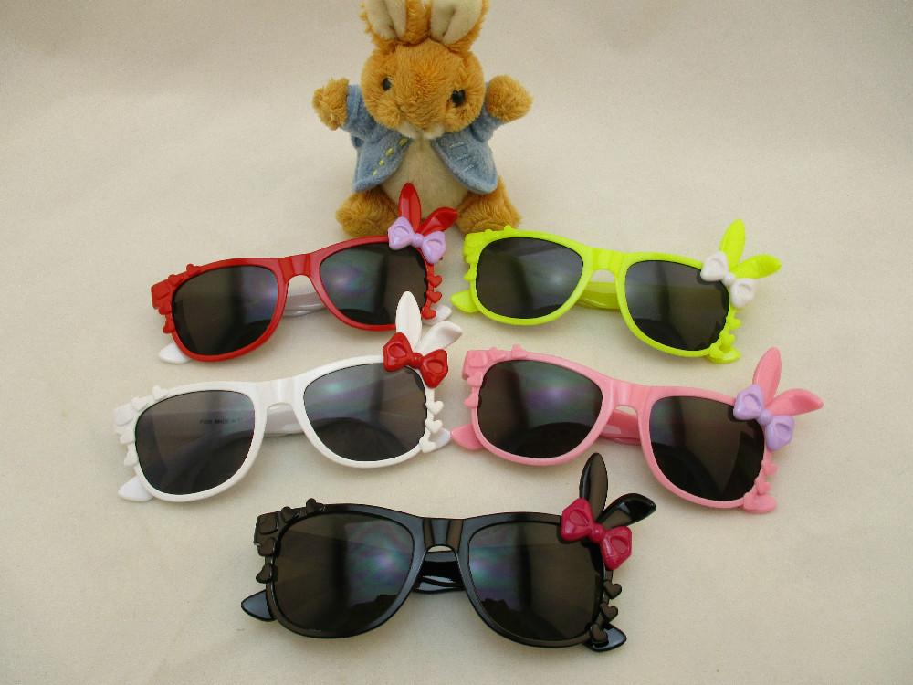 兒童眼鏡-F025