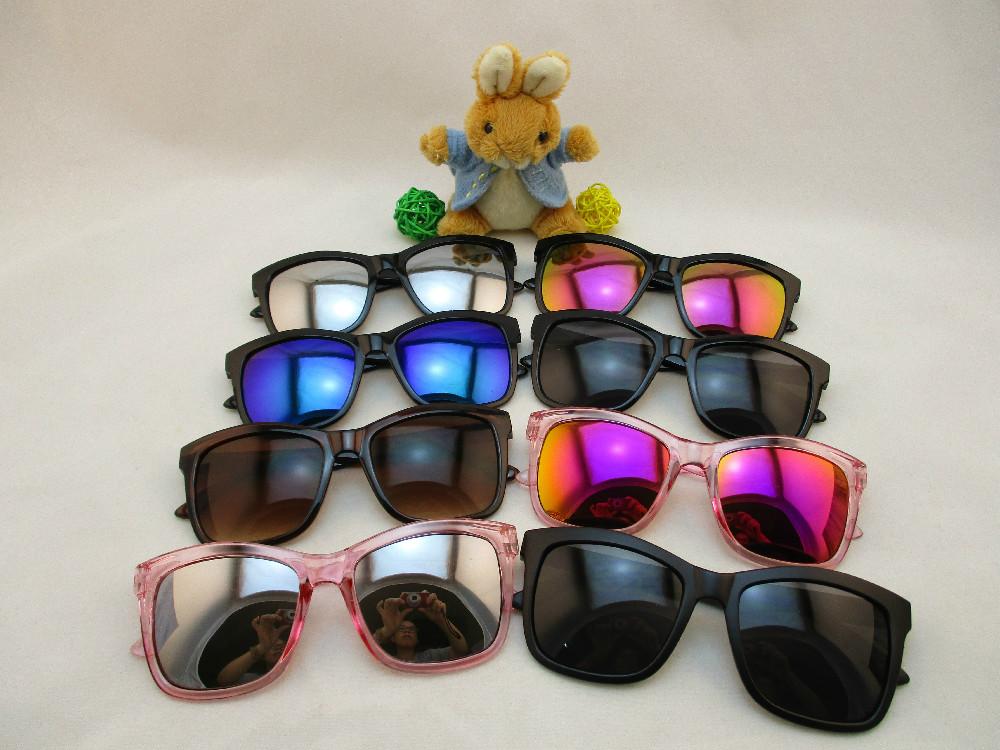 潮牌太陽眼鏡-275