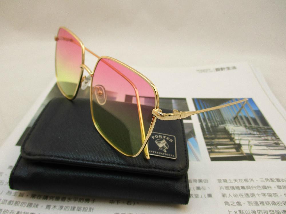 韓版太陽眼鏡-3232