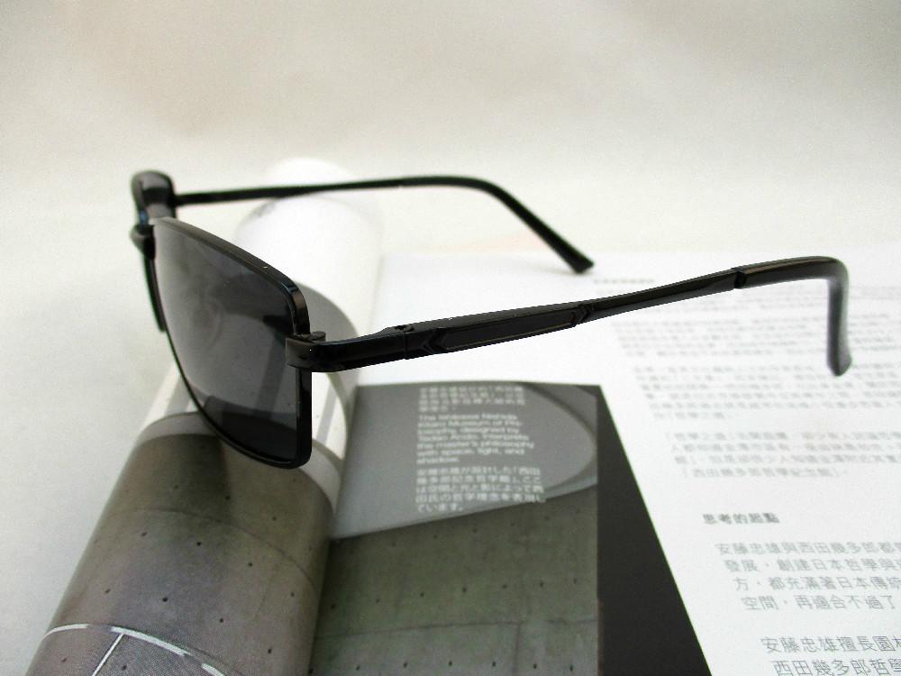 金屬偏光眼鏡-2973