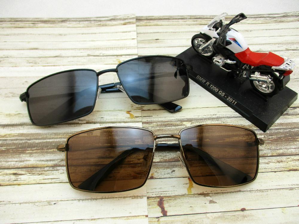 金屬偏光眼鏡-297