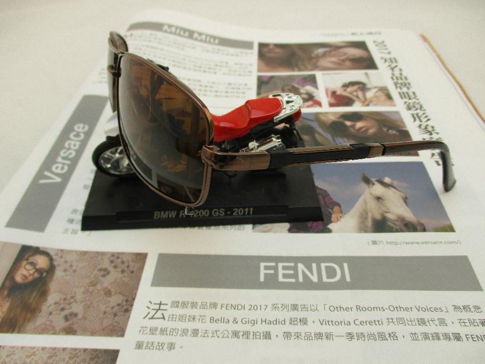 金屬偏光眼鏡-5151