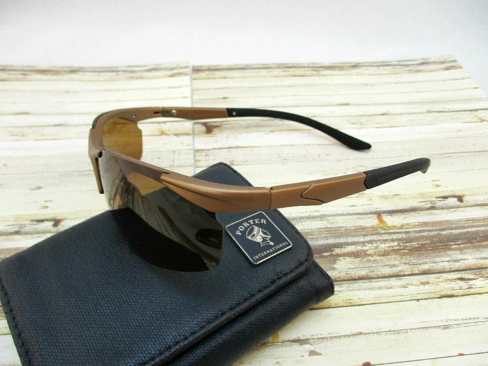 運動偏光眼鏡-8002