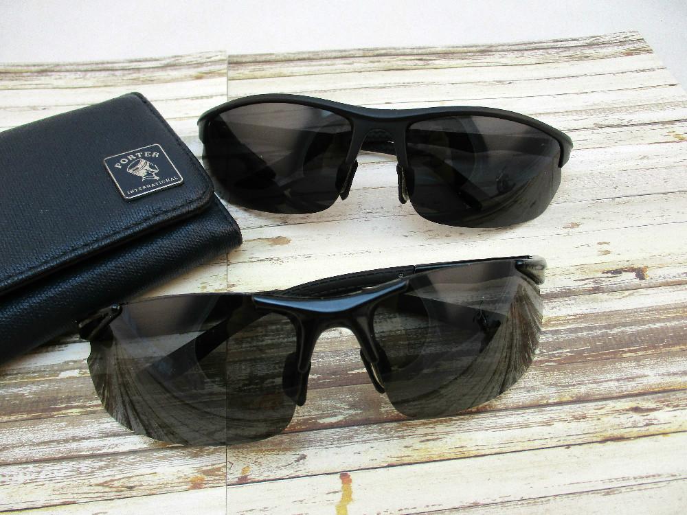 運動偏光眼鏡-800