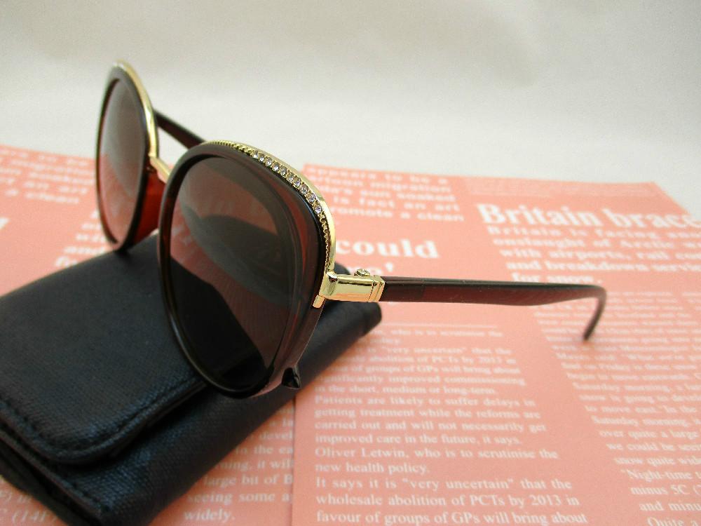 韓版女款偏光眼鏡-P8102