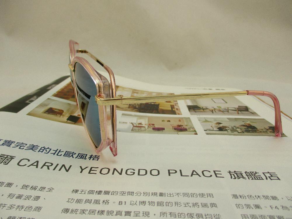 韓版女款偏光眼鏡-2656