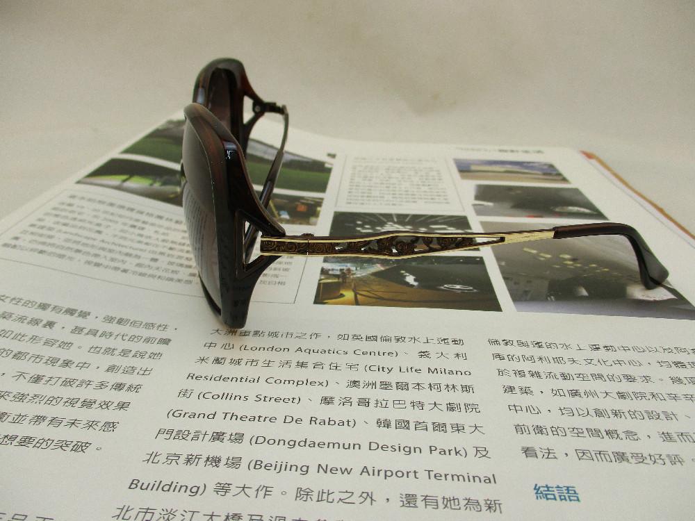 韓版女款偏光眼鏡-5922