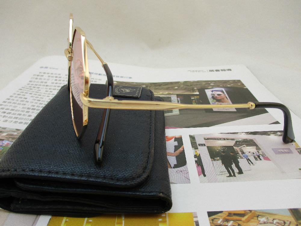 韓版太陽眼鏡-351
