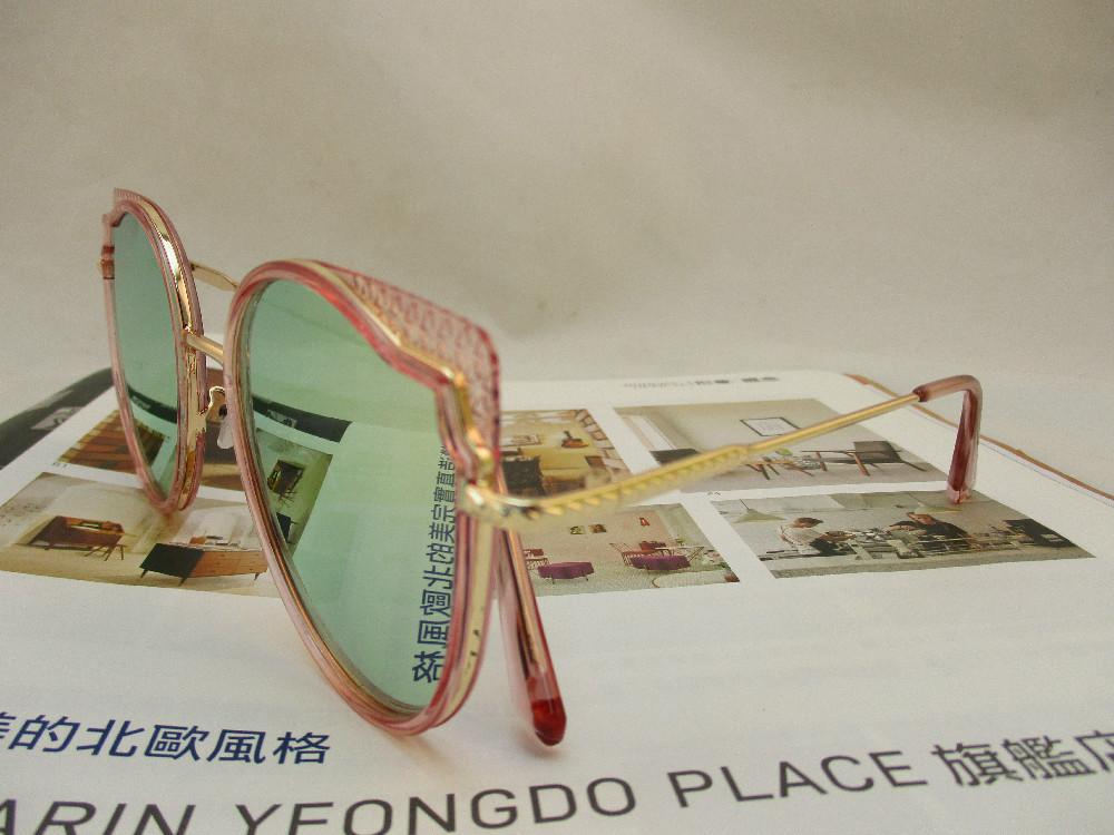韓版太陽眼鏡-382