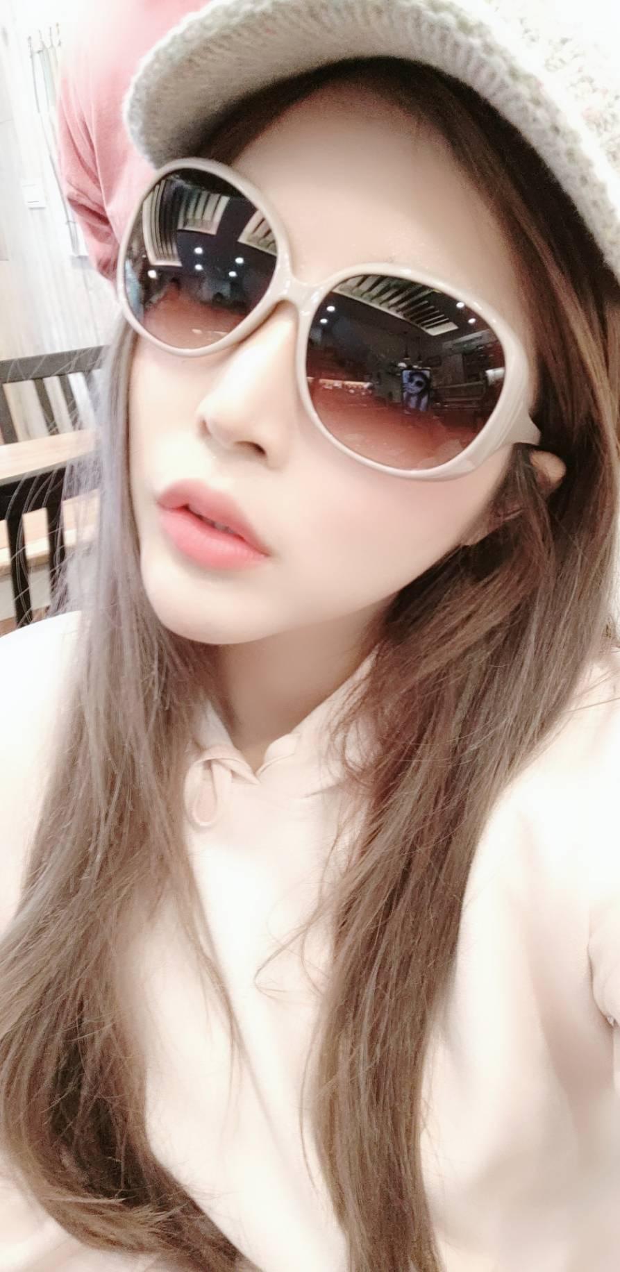 膠框太陽眼鏡-5172
