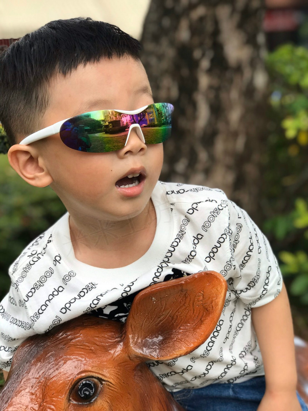 兒童眼鏡-2722
