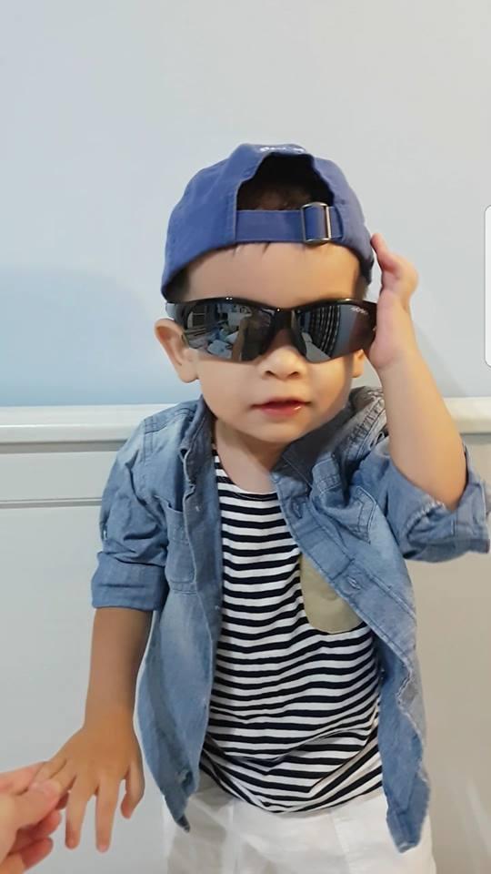 兒童眼鏡-2744