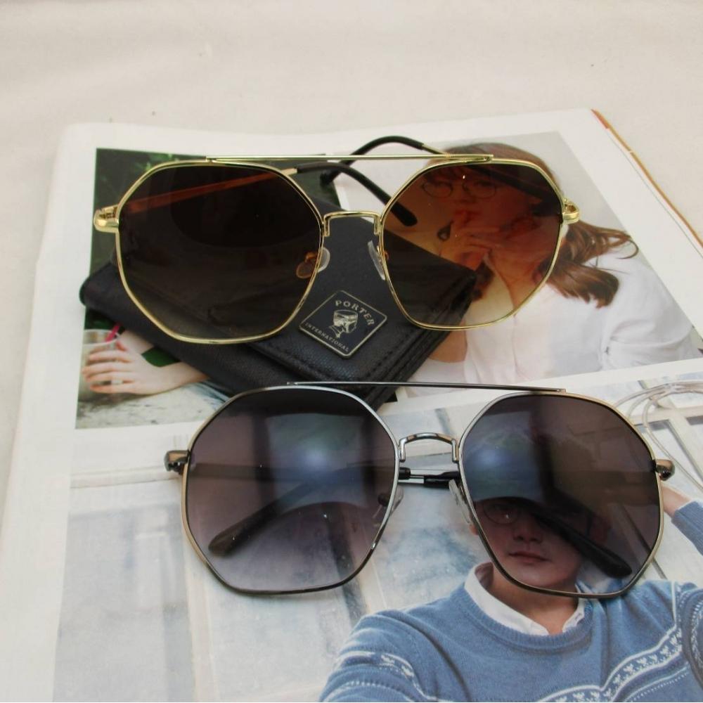 金屬飛行員眼鏡-66