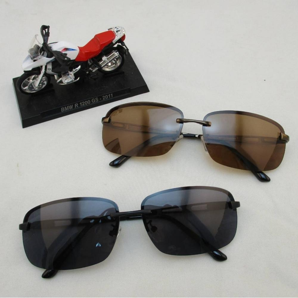 金屬偏光眼鏡-299