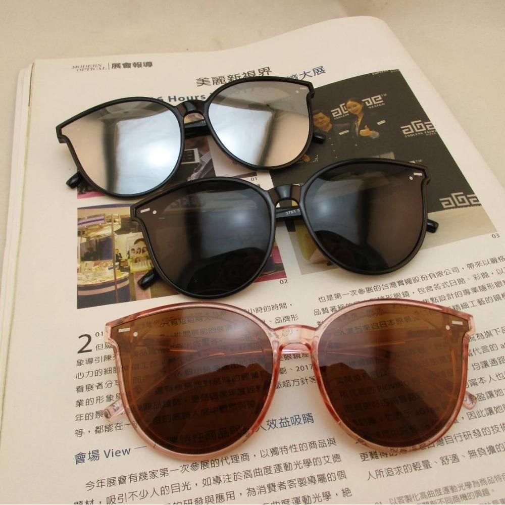 韓版女款偏光眼鏡-3