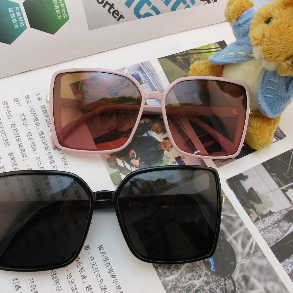 韓版女款偏光眼鏡10