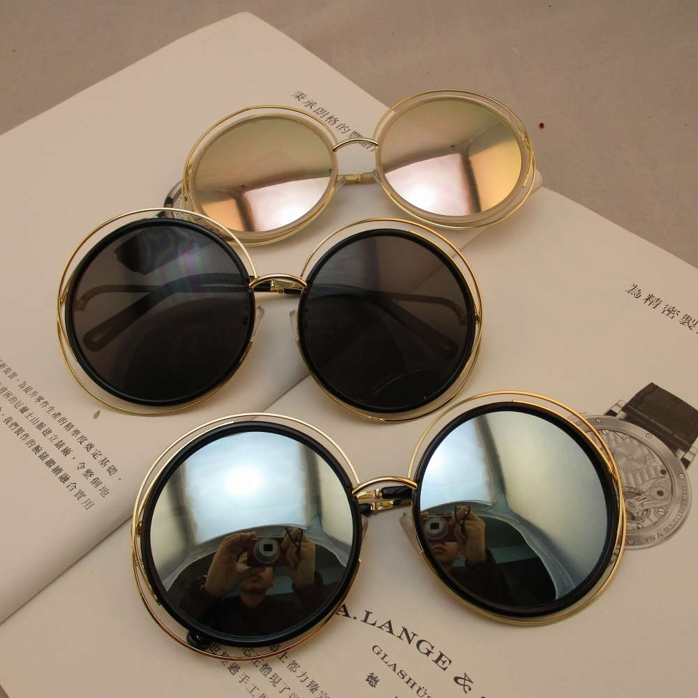 韓版太陽眼鏡01