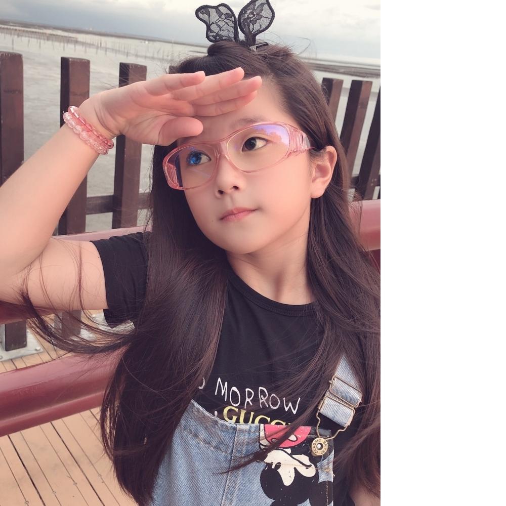 兒童藍光眼鏡-950