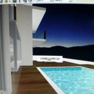 室外泳池規劃