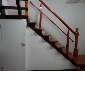 木質樓梯裝潢修改
