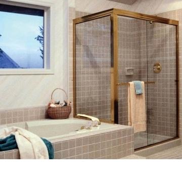 乾溼分離式浴室