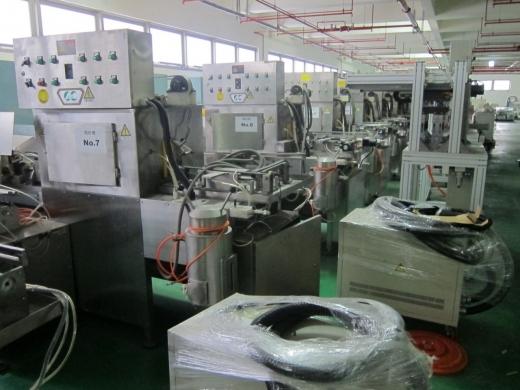 桃園-機械馬達回收