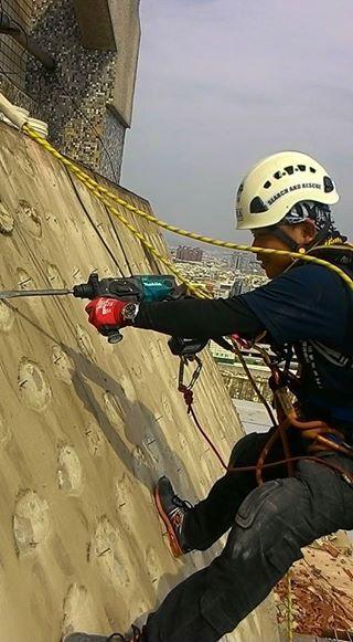 台南防水-外牆防水