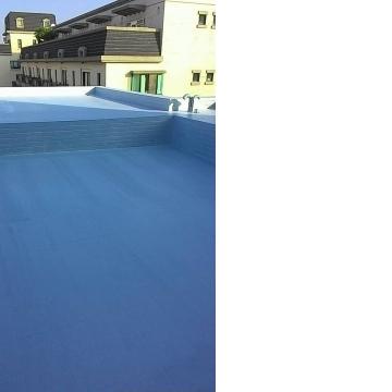 台南防水-屋頂防水
