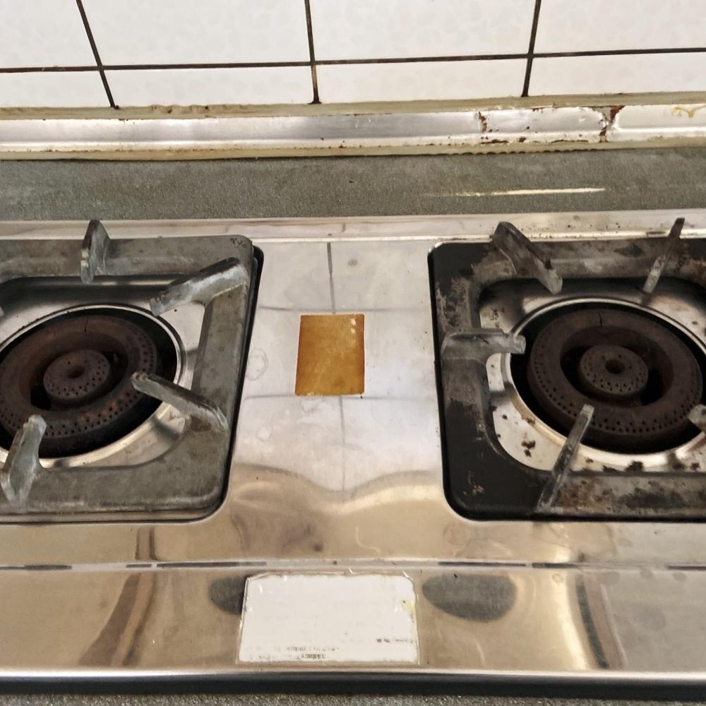 廚房清潔1