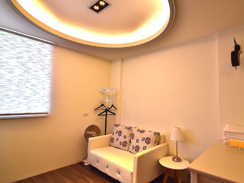 民宿設計-房間