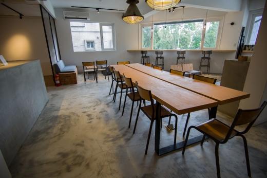 原木桌系列-1