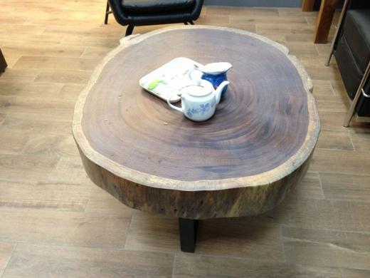 原木桌系列-4